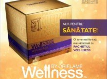 Catalog Wellness Oriflame C14-C17