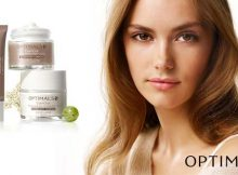 optimals Oriflame